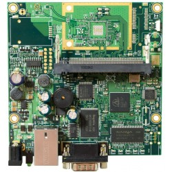 Mikrotik RB411 - the perfect low cost CPE