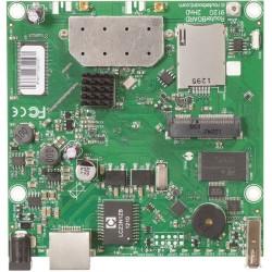Mikrotik Small Wireless Router