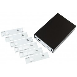 Mikrotik CA411-711 - Indoor enclosure for RB411, RB711 and RB91x series