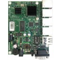 Mikrotik RB450G - 5 port Gigabit ethernet router