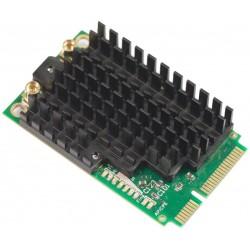 Mikrotik R11e-2HPnD - Dual Chain high power miniPCI-e card