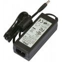 Mikrotik 24HPOW - High power 24V 1.6A power supply + power plug.