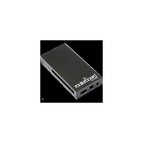 Mikrotik CA493 iIndoor enclosure for RB493 series
