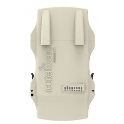 Mikrotik NetMetal 5 - Triple chain wireless outdoor unit.