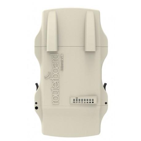 Mikrotik NetMetal 5 - Triple chain wireless outdoor unit.