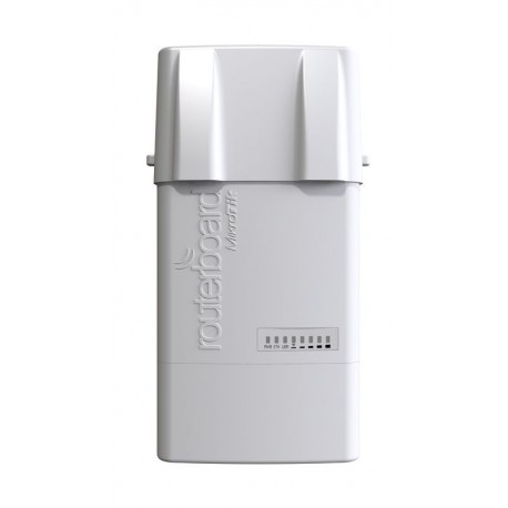 Mikrotik NetBox 5 - A dual chain wireless outdoor unit.