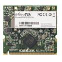 Mikrotik R52HnD - 802.11a/b/g/n Dual Band MiniPCI card with MMCX connectors